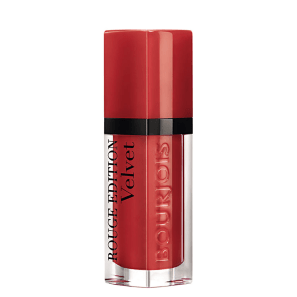 Bourjois Rouge Edition Velvet 01 Personne - Batom Líquido Matte 7,7ml