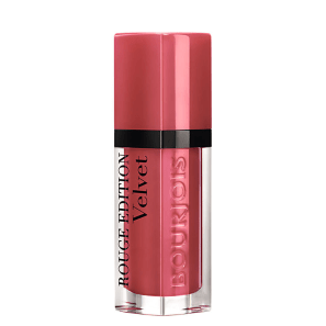 Bourjois Rouge Edition Velvet 04 Peach Club - Batom Líquido Matte 7,7ml