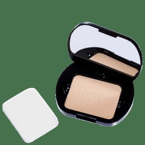 Bourjois Silk Edition Powder Beige Dore - Pó Compacto Matte 9g