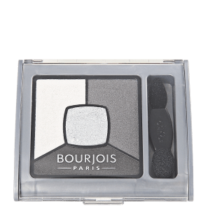 Bourjois Smoky Stories 01 Grey Night - Paleta de Sombras 3,2g
