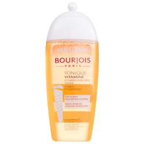 Bourjois Tonique Vitaminé - Tônico Facial 275ml