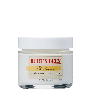 Burt's Bees Radiance Night - Creme Anti-Idade Noturno 55g