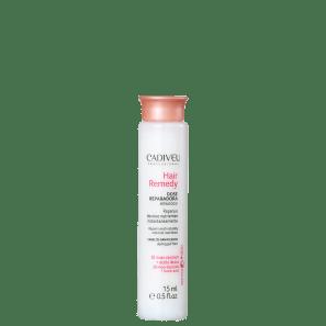 Cadiveu Professional Hair Remedy Dose Reparadora - Ampola Capilar 15ml