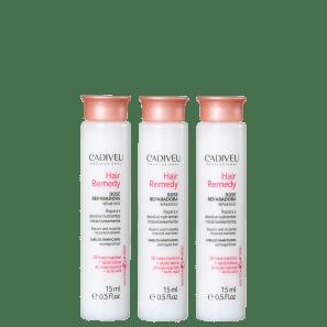 Cadiveu Professional Hair Remedy Dose Reparadora - Ampola Capilar