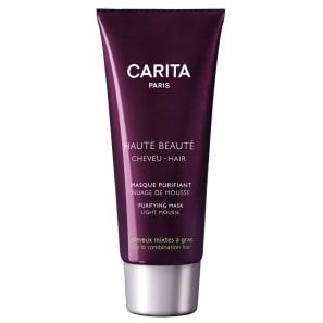 Carita Paris Haute Beauté Masque Purifiant Nuage Mousse - Máscara de Tratamento 200ml