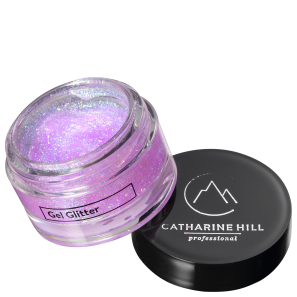 Catharine Hill 1038 Violeta - Glitter em Gel 14g