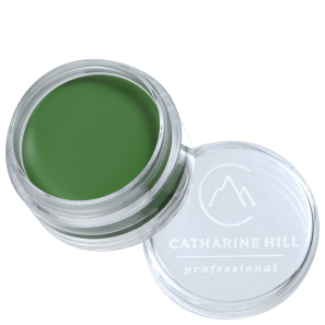 Catharine Hill Clown Make-up Waterproof Mini Verde - Sombra Matte 4g