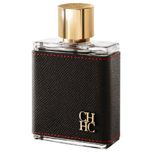 CH Men Carolina Herrera Eau de Toilette - Perfume Masculino 100ml
