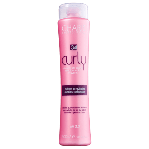 Charis Curly 3 in 1 - Leave-in 300ml