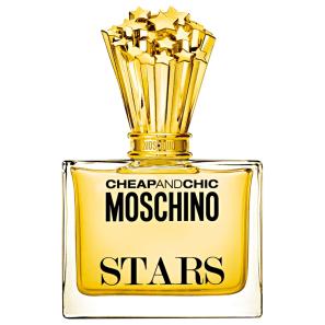 Cheap and Chic Stars Moschino Eau de Parfum - Perfume Feminino 30ml