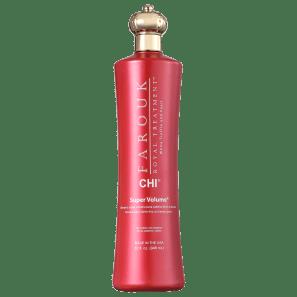CHI Farouk Royal System Super Volume - Shampoo 946ml