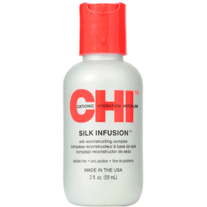 CHI Infra Collection Infra Silk Infusion - Óleo Reconstrutor 59ml