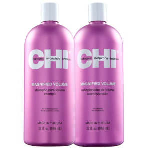 Kit CHI Magnified Volume Salon Duo (2 Produtos)
