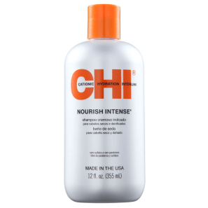 CHI Nourish Intense - Shampoo sem Sulfato 350ml