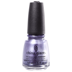 China Glaze Avalanche - Esmalte Metálico 14ml