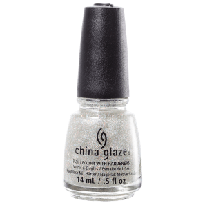 China Glaze Fairy Dust - Esmalte Glitter 14ml
