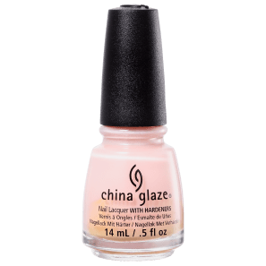 China Glaze Innocence - Esmalte Cremoso 14ml