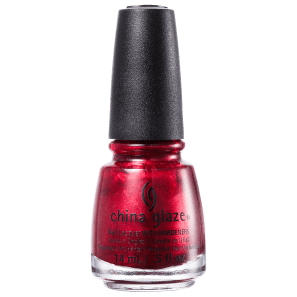 China Glaze Long Kiss - Esmalte Metálico 14ml