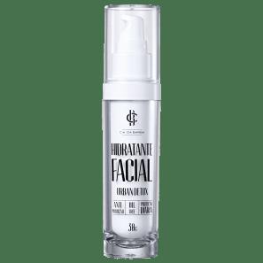 Cia da Barba Urban Detox - Hidratante Facial 30g