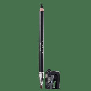 Clarins Crayon Khôl 01 Preto - Lápis para Olhos