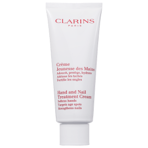 Clarins Hand and Nail Treatment - Creme para as Mãos e Unhas 100ml