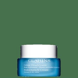 Creme hidratante Clarins