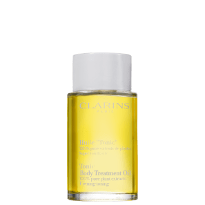 Clarins Huile Body Treatment - Óleo Firmador 100ml