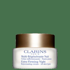 Clarins Paris Multi-Regenerante Nuit - Creme Firmador Noturno 50ml