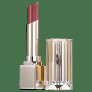 Clarins Rouge Eclat Satin Finish Age-Defying 17 Pink Magnolia - Batom Cremoso 3g