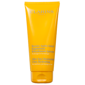Clarins Sunscreen After Moisturizer Ultra Hydrating - Creme Pós-Sol 200ml