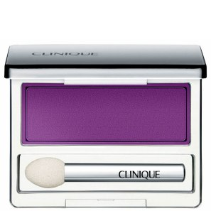 Clinique All About Shadow Single Soft Matte Purple Pumps - Sombra 2,2g