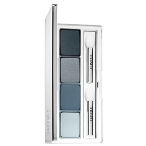 Clinique All About Shadows Quads Smoke and Mirrors Smoke and Mirrors - Paleta de Sombras 4,8g