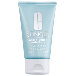 Clinique Anti-Blemish Solutions Cleansing - Gel Limpeza Facial 125ml