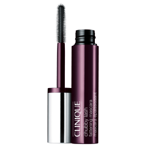 Clinique Chubby Lash Fattening Portly Plum - Máscara para Cílios 10ml