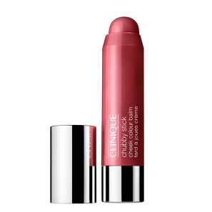Clinique Chubby Stick Cheek Colour Balm Pumpled Up Peony - Blush Natural 6g
