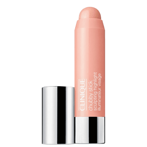 Clinique Chubby Stick Sculpting Highlight Hefty - Iluminador Cintilante 6g