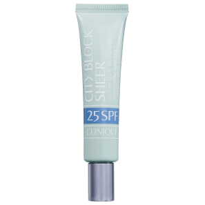 Protetor Solar Facial Clinique