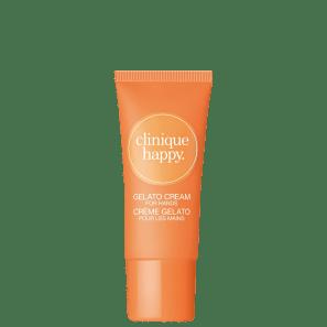 Clinique Happy Gelato - Creme Hidratante para as Mãos 30ml