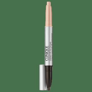 Clinique Instant Lift 03 Deep Brown - Lápis para Sobrancelha 0,5g
