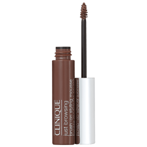 Clinique Just Browsing Soft Brown - Máscara para Sobrancelha 2ml