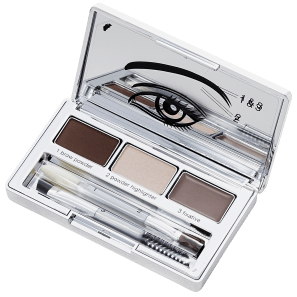 Clinique Pretty Easy Brow - Paleta de Sombras 6g
