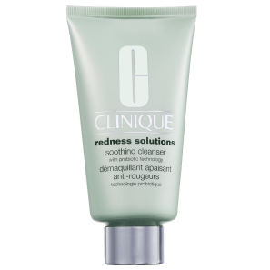 Clinique Redness Solutions Soothing Cleanser - Gel de Limpeza Facial 150ml