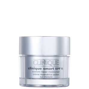 Clinique Smart Custom-Repair Moisturizer 3 e 4 FPS 15 - Hidratante Facial 50ml