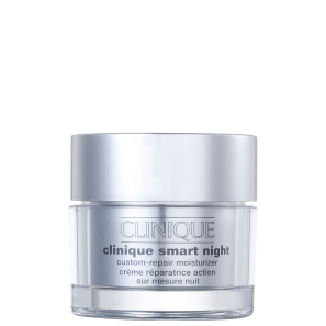 Clinique Smart Night Custom-Repair Moisturizer - Anti-idade Noturno 50ml