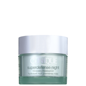 Clinique Superdefense Night 1 e 2 - Creme Anti-Idade Noturno 50ml