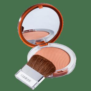 Clinique True Bronze Pressed Powder Bronzer Sunkissed - Pó Bronzeador 9,6g