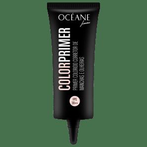 Océane Color Peach - Primer 30ml