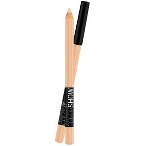 Maybelline Expertwear Eyeshadow Color Show Liner 35 Nude - Lápis de Olho 5g