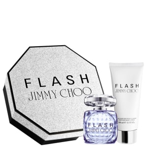Conjunto Flash Jimmy Choo
