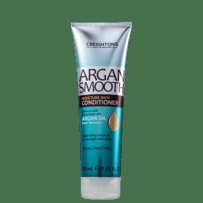 Creightons Argan Smooth Moisture Rich - Condicionador 250ml